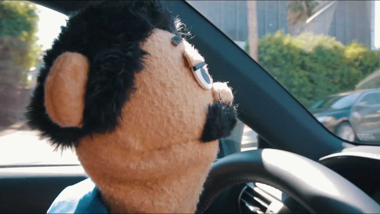 Police Chase After Diego (Part Two)   Awkward Puppets