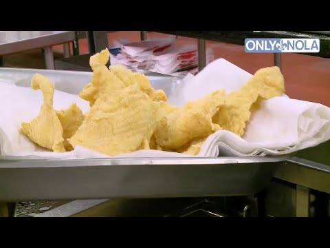 Take Care Of That Catfish Craving Over At Middendorf's