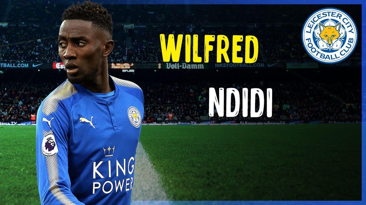 Download Wilfred Ndidi • Crazy Defensive Skills • Amazing Tackles • Lester