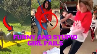 Funny Girl Fails part2 Hot Girl Fails Funny Fail Compilation Funny Video Desi Funny Video Comedy Vid