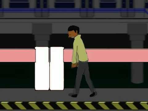 Christmas Single - Rocksteddy (animation)