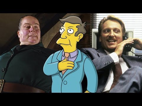12 Most Iconic Principals in Film and Television