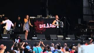 !Deladap (02) @ Donauinselfest 2013