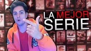 EN BUSCA DE LA MEJOR Y MÁS PICANTE SERIE DE TV