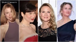 Renée Zellweger's Beauty: Then and Now thumbnail