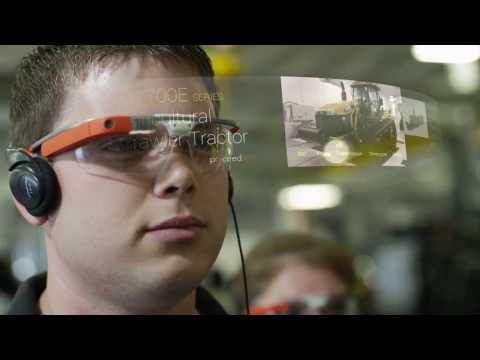 Google Glass and AGCO