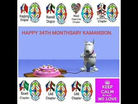 Happy 34th monthsary OFW NG CARAGA DAVAO ORIENTAL