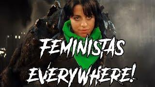 La primera abortera y el feminismo del terror - Parte 1
