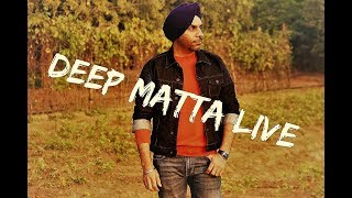 Punjab | Kulwinder Billa | Deep Matta Live in New York City|Bhangra song