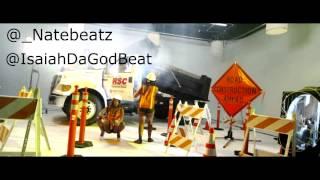 @_NateBeatz - E40 - Dump Truck Instrumental Remake