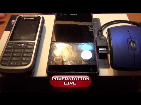 Полу ремонт четкого смартфона Sony Z, с авито