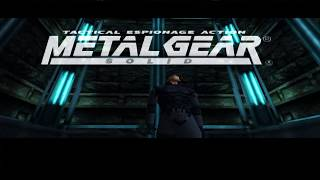 Metal Gear Solid 1 Integral - PC #1