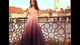 Представляю красивые платья