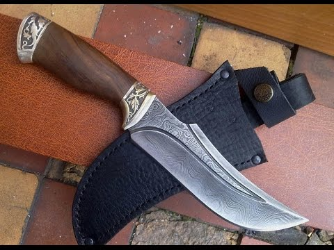Ножи охотничий испанский складной нож 440 с nieto