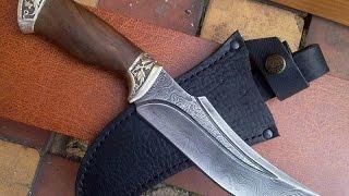 Красивые охотничьи ножи.(, 2015-07-16T19:26:44.000Z)