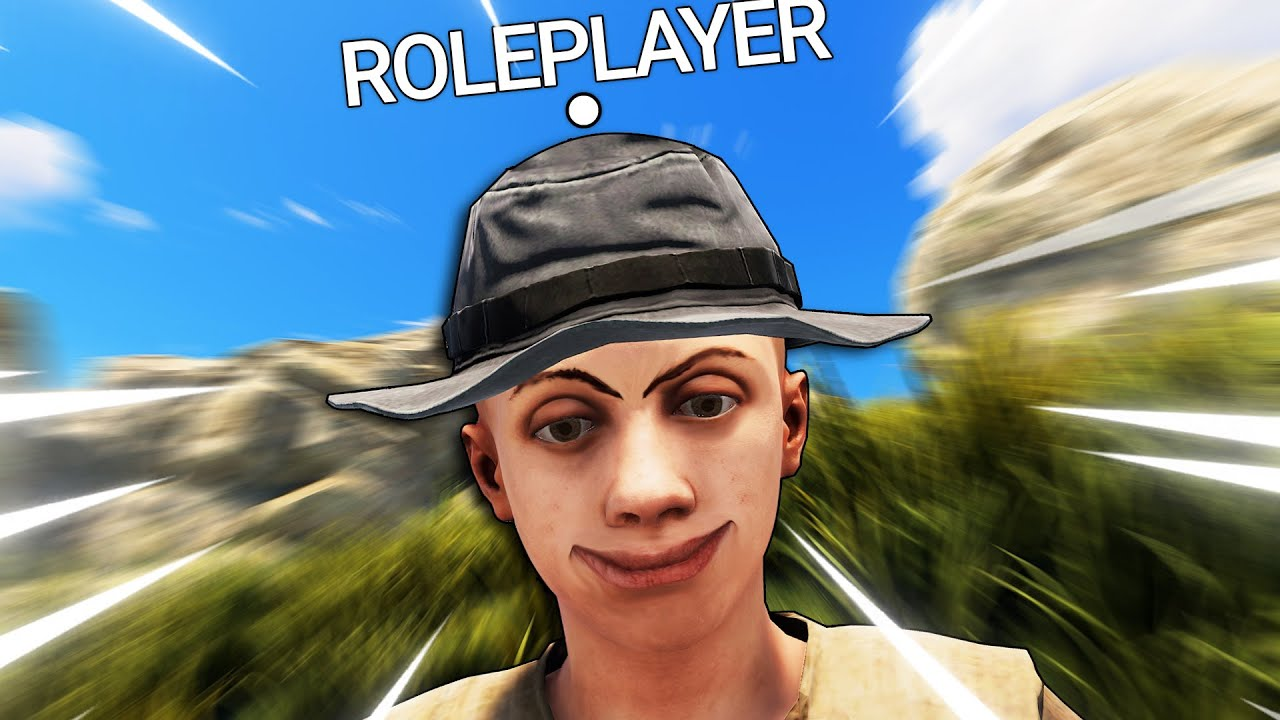 Roleplayers Are Dangerous In Rust