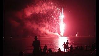 Inaugural Go Fourth Lewes Fireworks