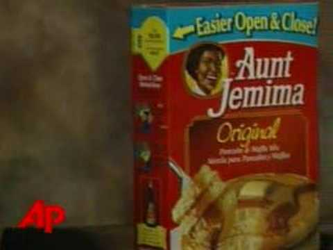 Aunt Jemima Pancake Mix Pulled From the Shelves