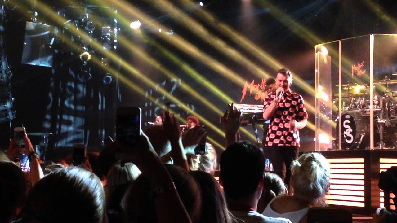 Montreux Jazz Festival 2015 >> Sam smith Montreux Jazz Festival 2015 - YouTube