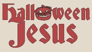 Halloween Jesus (2015)