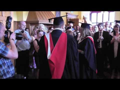 Class of 2013 - Cardiff School of Music