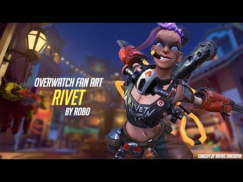 Overwatch 🔴Ducit Снова в деле
