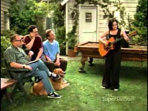 Fast Freddie - Drew Carey's Birthday: Auditioning Guitar Players