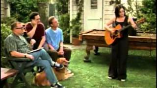 The Drew Carey Show - Auditioning Horndogs