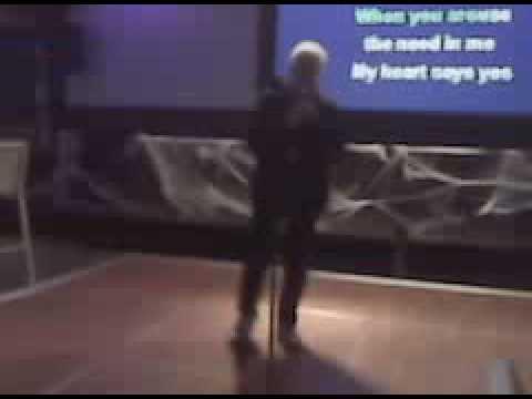 Stewart Karaoke