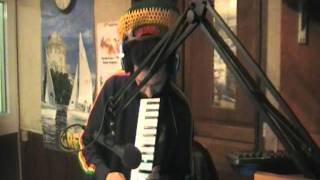 Far East Melodica inna Positive Vibration Time - part II