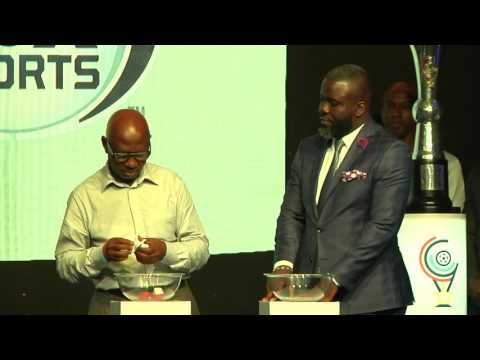 2017 WAFU Cup of Nations draw and modalities