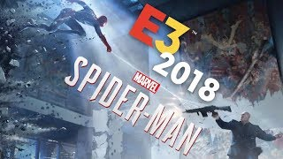 Spider Man PS4 E3 Gameplay! THINGS WE NEED TO SEE!