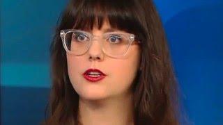 Feminist Bullies Don't Understand the Internet