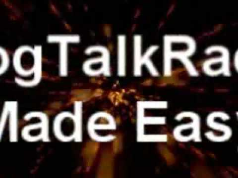 Set Up and Host Your Own BlogTalkRadio Show