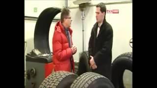 Wywiad dla AUTOFAN - Zimowe opony do samochodów ciężarowych