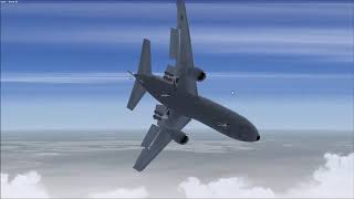 An average day in FSX