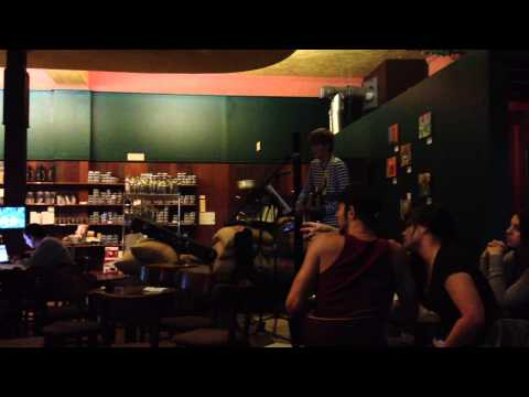 Freefall - Austin Townsend (original song)