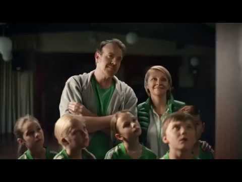 Woolworths Car Insurance TV Commercial Nov 2015