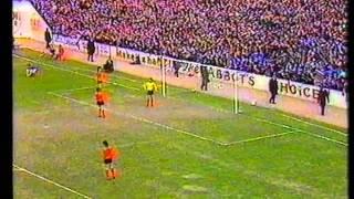 1979 Dundee Utd 1 v 2 Rangers