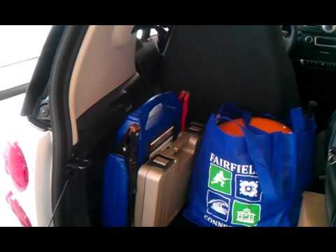 Smart Car Storage E