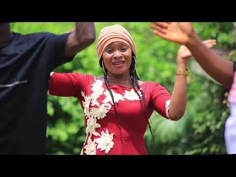 Download Sabeerah ft Salisu S Fulani (Idan Har Kin Yarda Dani) Latest Hausa Song Video 2020#