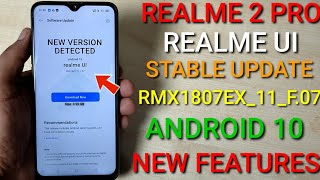 realme2procamera #realme2proupdate #realmeupdate Thanks for watching...... Keep Smiling Be sure to l.