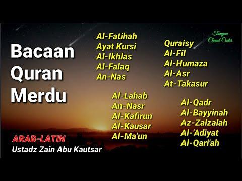 beautiful-quran-recitation---al-fatiha,-ayatul-kursi-and-more-short-surahs