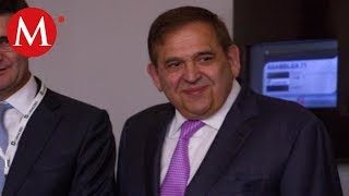 ¿Quién es Alonso Ancira, dueño de Altos Hornos de México?