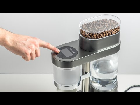 5 Coffee Gadgets All Caffeine Lovers Would DIE For