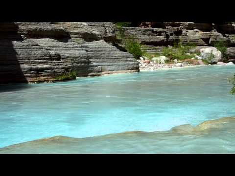 Havasu Creek, May 19, 2011