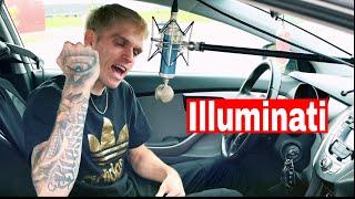Illuminati - Problematic (Lil Pump Cover)