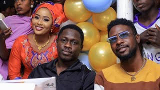 Casun Ali Nuhu Birthday Latest Video 2019