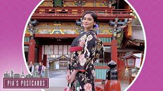Pia Wurtzbach's Unique Top 5 Picks in Saga, Japan | Pia's Postcards Season 2