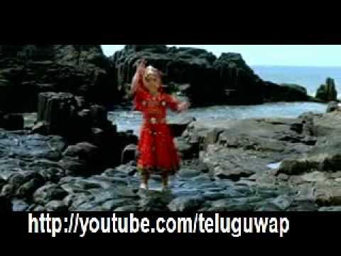 Keratala aduguna - DeviPuthrudu bit Song
